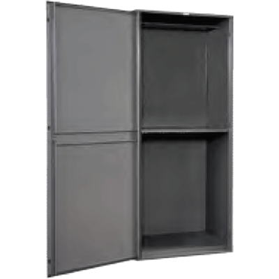 Linen Storage Unit - Extra Wide