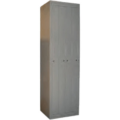 Tall 4 Compartment